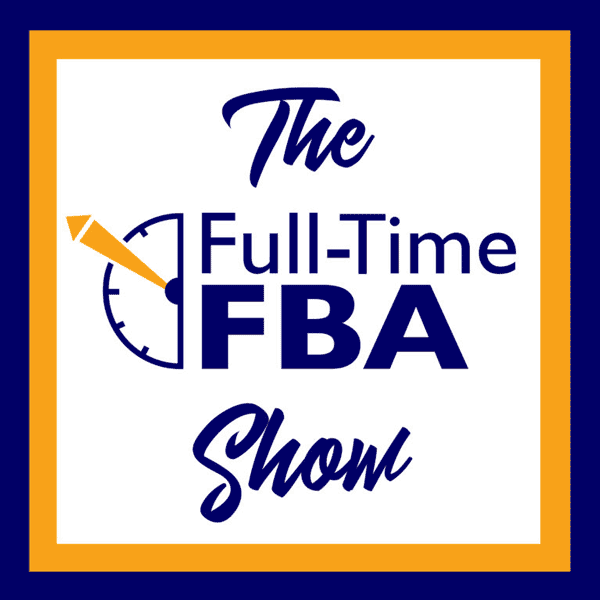Full-Time FBA Show Cover