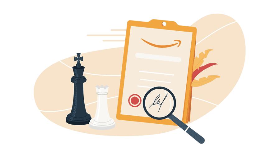 Amazon Vendor Negotiation Article Cover
